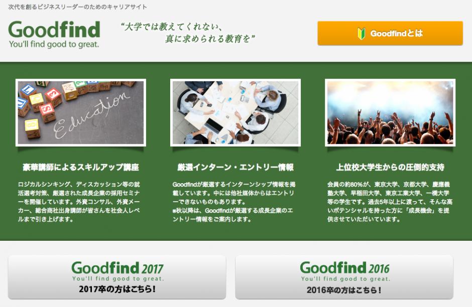 goodfind