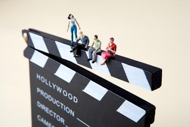 映画や音楽をしっかり楽しむ