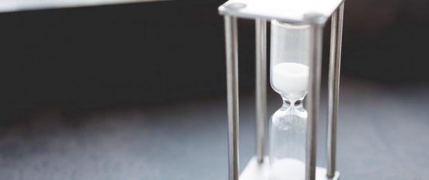 時間を区切って集中する