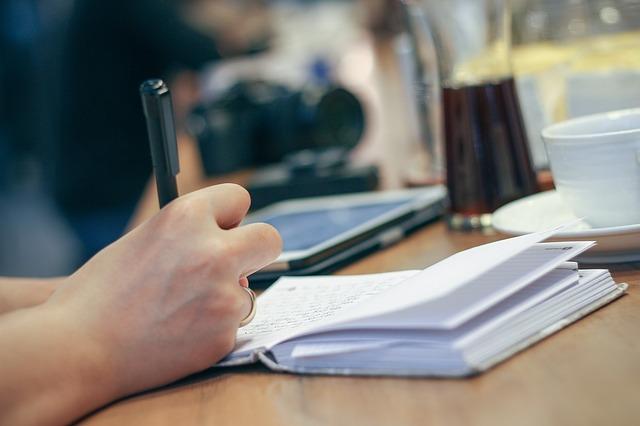 転職活動で必要な自己分析5つのポイント!