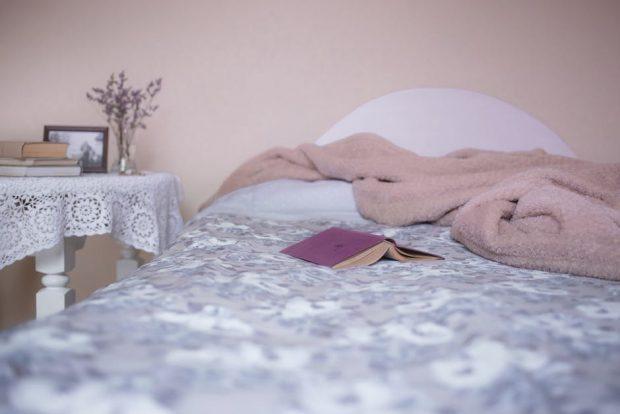 シャッフル睡眠法