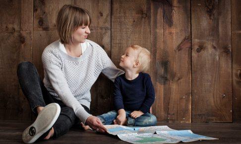 【家族のルール】子供のしつけってどうしたらいいの?