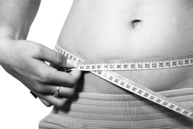 太りにくい人の特徴