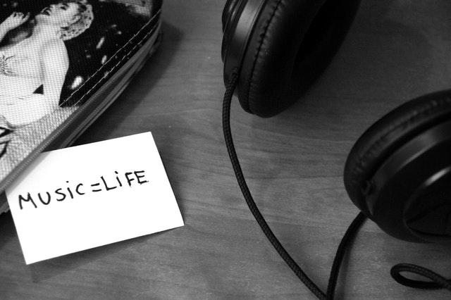 聴く音楽の幅が広がらない原因とは?